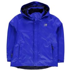 Karrimor gyerek dzseki - Karrimor Sierra Jacket Junior Blue