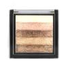 Makeup Revolution Vivid Shimmer Brick Bronzosító- Radiant