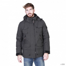 Geographical Norway férfi Dzseki Damien_man_anthracite