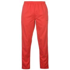 HEAD Melegítőnadrág Férfi - HEAD Club Match Track Pants Mens Red