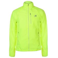 Karrimor férfi futódzseki-Karrimor X Convertible Running Jacket Mens,Yellow