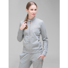 Emporio Armani Tuta Sportiva női melegítőalsó szürke XL