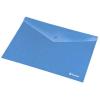 PANTA PLAST Irattartó mappa, A4, PP, patentos, PANTA PLAST Tai Chi,kék (INP0410007303)