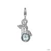 Esprit Anhänger medáls ezüst Sweet Angel szürke ESZZ90608A000