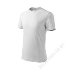 ADLER Classic ADLER pólók gyerek, fehér