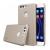Nillkin Huawei Honor 8 Nillkin Frosted Shield kemény tok - arany + kijelzővédő fólia