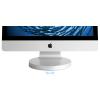 xPRO Raindesign ezüst forgó talp 24-27″-os iMachez kijelzővédő iMac