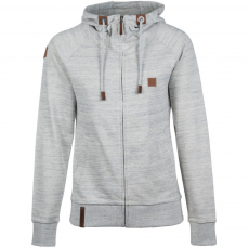 Fundango Mirage Pulóver,sweatshirt D (2WR101_745-grey heather)