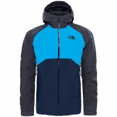 The North Face M Stratos Jacket Esőkabát,széldzseki D (T0CMH9-r_XAJ-Urban Navy)