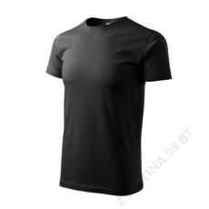 ADLER Basic ADLER pólók férfi, fekete
