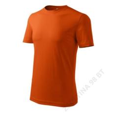 ADLER Classic New ADLER pólók férfi, narancssárga