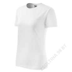 ADLER Classic New ADLER pólók női, fehér