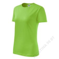 ADLER Basic ADLER pólók női, zöldalma