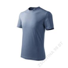 ADLER Basic ADLER pólók gyerek, denim
