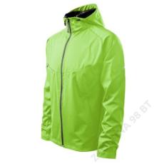ADLER Cool ADLER jacket férfi, zöldalma