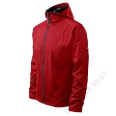 ADLER Cool ADLER jacket férfi, piros