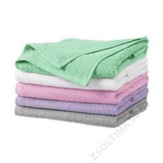 ADLER Terry Towel ADLER törülköző unisex, rózsaszín