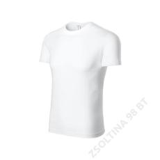 ADLER Pelican PICCOLIO pólók gyerek, fehér