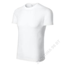 ADLER Parade PICCOLIO pólók unisex, fehér
