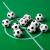 Max Asztali foci pótlabdák 31 mm 10 db