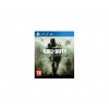 Activision PS4 Call Of Duty Modern Warfare Remastered