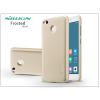 Nillkin Xiaomi Redmi 4X hátlap képernyővédő fóliával - Nillkin Frosted Shield - gold