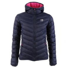 Karrimor női dzseki - Karrimor Hot Crag Insulated Jacket Ladies Navy