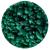 Sötétzöld akvárium aljzatkavics (3-5 mm) 5 kg