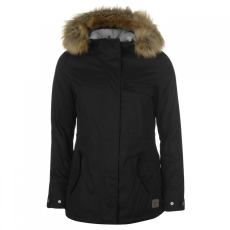 SoulCal Cal rövid parka kabát kabát