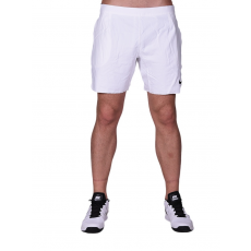 Nike Mens NikeCourt Flex Tennis Short Tenisz (830835_0100)