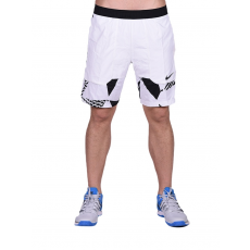 Nike Mens NikeCourt Dry Tennis Short Tenisz (830935_0100)