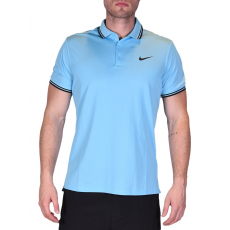 Nike Mens NikeCourt Tennis Polo Tenisz (830847_0432)