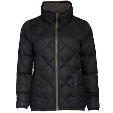 Converse női tolldzseki - Converse Womens Lightweight Quilted Down Jacket Black
