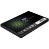 "Silicon Power SSD Slim S56 120GB 2.5"", SATA III 6GB/s, 3D TLC NAND, 7mm"