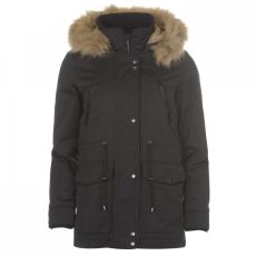 Firetrap Short parka kabát dzseki
