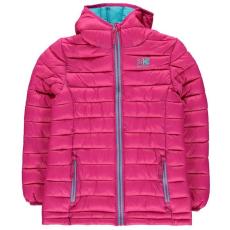 Karrimor gyerek kabát - Karrimor Hot Crag Insulated Jacket Junior Pink