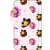 Masha és a Medve gumis lepedő 90*200 cm