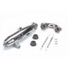 Mielke Rezonanční výfuk 1/8 Mielke EFRA 2041, Turbo verze + koleno