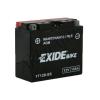 EXIDE 10Ah 160A (ET12B-BS)