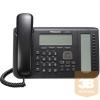 Panasonic KX-NT556X-B, IP rendszkészülék, 6 soros, 2GigaEth, 36 címkegomb, PoE, HD hang