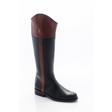 Dakota Boots CAB 5 LU BROWN