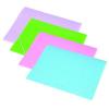 Nebuló Gumis mappa, 15 mm, PP, A4, PANTA PLAST, pasztell rózsaszín
