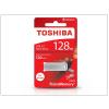 Toshiba 128 GB USB pendrive - Toshiba TransMemory U363 - USB 3.0 - silver