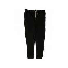 Dorko Black Man Jogging Pants [méret: XXL]