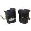 Capetan® Gravitációs csizma vastag bélésanyaggal, erős fém vázzal - inverz cipő