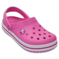 CROCS Crockband klumpa party pink 28-29