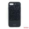CELLECT design tok, Galaxy S8, csillogó fekete