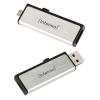 Intenso USB és Micro USB Memória INTENSO 3523460 8 GB Ezüst