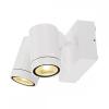 SLV 233251 HELIA kültéri fali LED lámpa 3000K 900lm