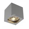 SLV 229564 BIG THEO kültéri fali lámpa 1xGU10 max.75W